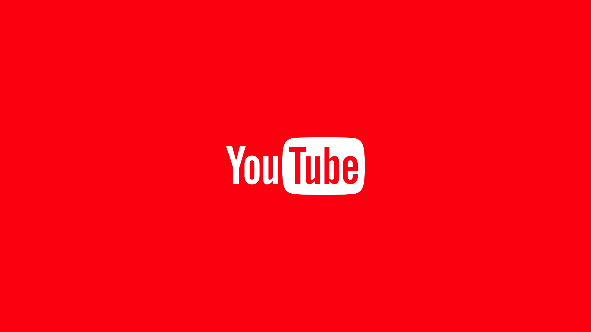 youtube at
